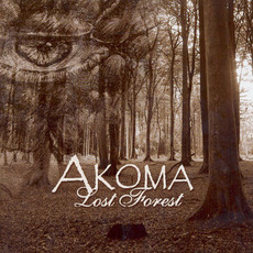 Lost Forest mp3 Album by Akoma