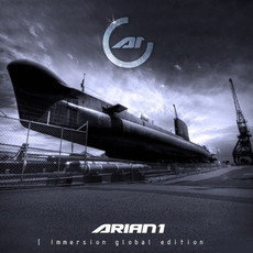 Immersion mp3 Album by Arian 1