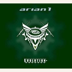 Evolution mp3 Album by Arian 1