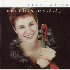 VERCHuosity mp3 Album by April Verch