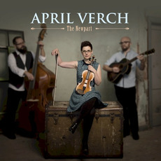 The Newpart mp3 Album by April Verch