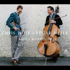 Bass & Mandolin by Chris Thile & Edgar Meyer