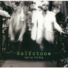 Terra Firma mp3 Album by Wolfstone