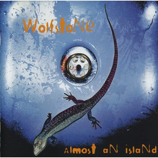 Almost an Island mp3 Album by Wolfstone