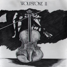 Wolfstone II (Re-Issue) mp3 Album by Wolfstone