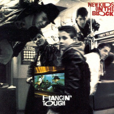 Hangin' Tough mp3 Album by New Kids On The Block