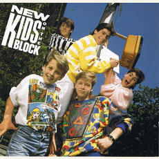 New Kids on the Block mp3 Album by New Kids On The Block