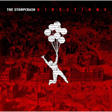 D i r e c t i o n s mp3 Album by The Stompcrash