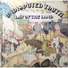 Law of the Land mp3 Album by The Undisputed Truth