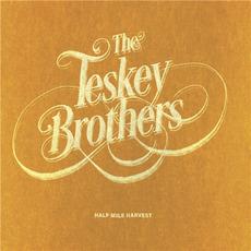 Half Mile Harvest mp3 Album by The Teskey Brothers