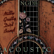 Acoustic mp3 Album by The Nitty Gritty Dirt Band