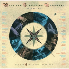 Will the Circle Be Unbroken, Volume 2 mp3 Album by The Nitty Gritty Dirt Band
