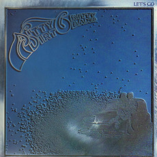 Let's Go mp3 Album by The Nitty Gritty Dirt Band