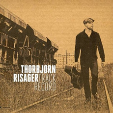 Track Record mp3 Album by Thorbjørn Risager