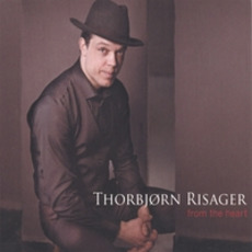 From the Heart mp3 Album by Thorbjørn Risager