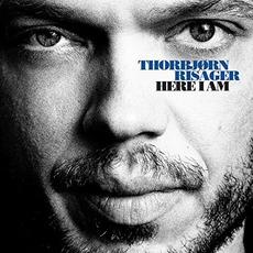 Here I Am mp3 Album by Thorbjørn Risager