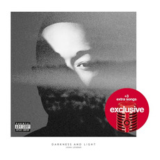 Darkness and Light (Deluxe Edition) mp3 Album by John Legend