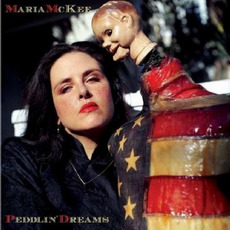 Peddlin' Dreams mp3 Album by Maria McKee