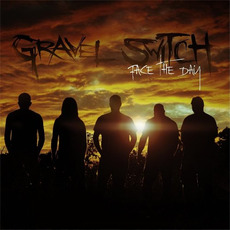 Face the Day mp3 Album by Gravel Switch