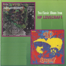 Two Classic Albums From HP Lovecraft