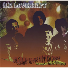 Dreams in the Witch House (The Complete Philips Recordings) mp3 Artist Compilation by H.P. Lovecraft