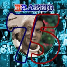 Erasmo 75 mp3 Live by Erasmo Carlos