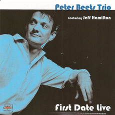 First Date Live mp3 Live by Peter Beets