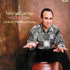 Live at the Blue Note mp3 Live by Michel Camilo