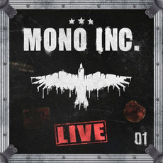 Live mp3 Live by Mono Inc.