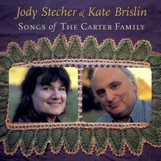Songs of The Carter Family mp3 Album by Jody Stecher & Kate Brislin