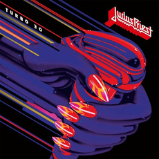 Turbo 30 (30th Anniversary Edition) mp3 Album by Judas Priest