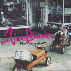 Pawn Shoppe Heart (Japanese Edition) mp3 Album by The Von Bondies