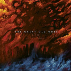 EOD: A Tale of Dark Legacy mp3 Album by The Great Old Ones