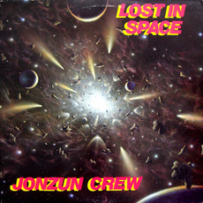 Lost in Space (Re-Issue) mp3 Album by The Jonzun Crew