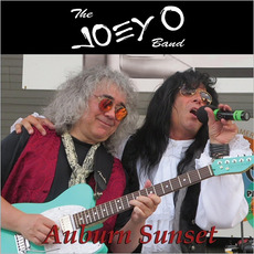 Auburn Sunset mp3 Album by The Joey O Band