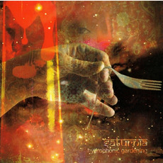 Hydrophonic Gardening mp3 Album by Saturnia