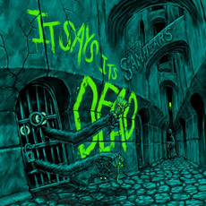 It Says Its Dead mp3 Album by Samhears