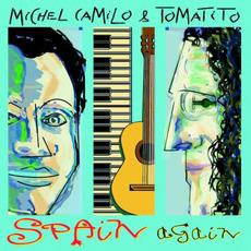 Spain Again mp3 Album by Michel Camilo & Tomatito