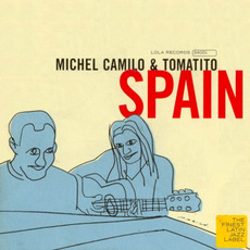 Spain mp3 Album by Michel Camilo & Tomatito