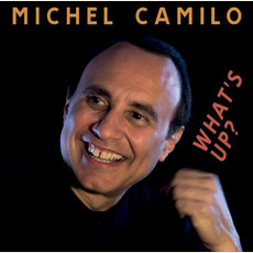 What's Up? mp3 Album by Michel Camilo