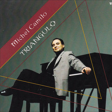 Triangulo mp3 Album by Michel Camilo