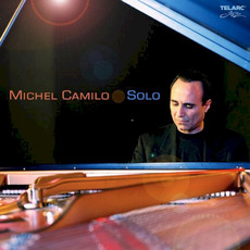 Solo mp3 Album by Michel Camilo
