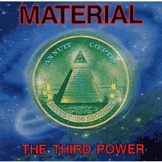 The Third Power mp3 Album by Material