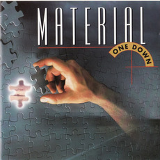 One Down (Re-Issue) mp3 Album by Material
