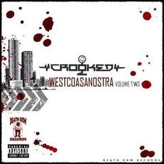 Westcoasanostra Volume Two mp3 Album by Crooked I
