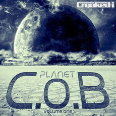 Planet C.O.B., Volume 1 mp3 Album by Crooked I