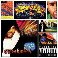 Hood Star mp3 Album by Crooked I