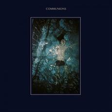 Blue mp3 Album by Communions