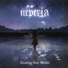 Drawing New Worlds mp3 Album by Neperia
