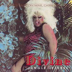 Jungle Jezebel (Remastered) mp3 Album by Divine (USA)